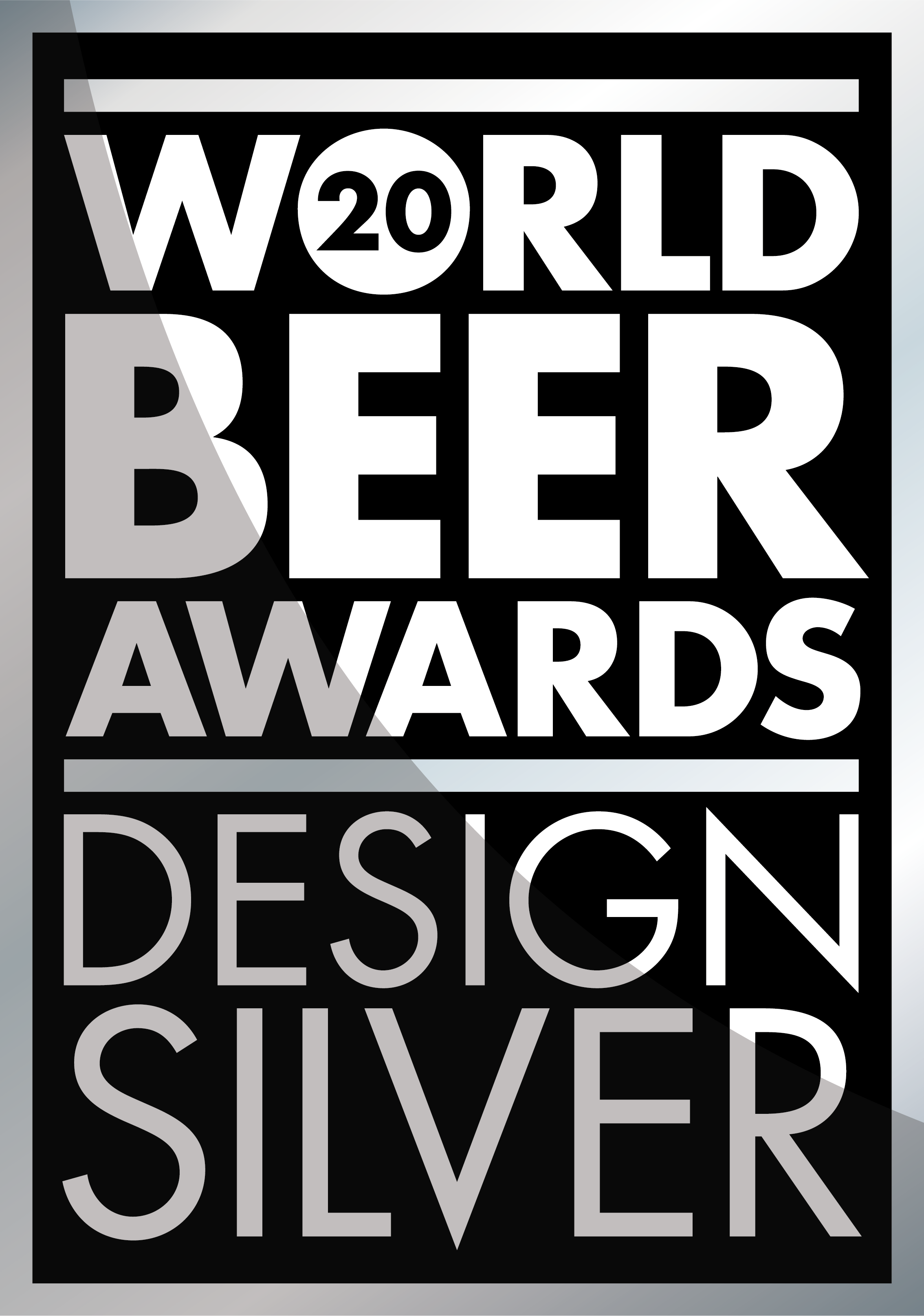 World Beer Awards Silver