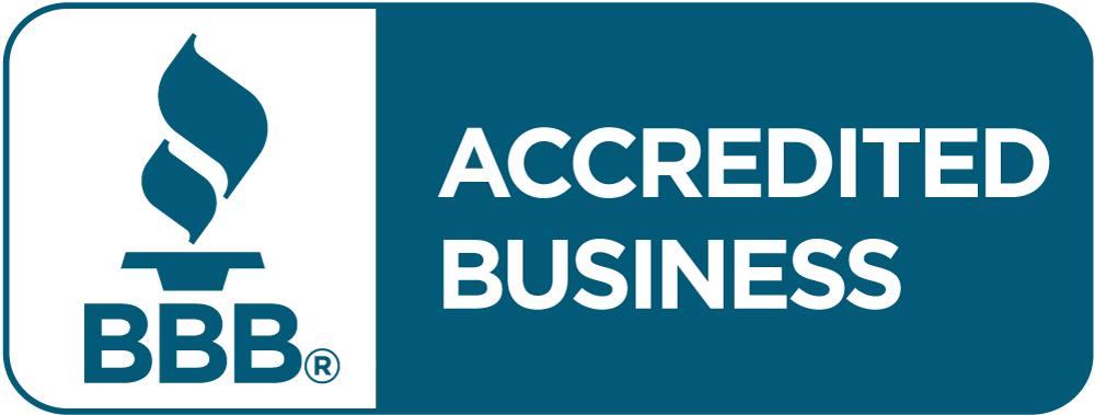 Sello de la Better Business Bureau México que acredita a Zen to Go como negocio confiable.