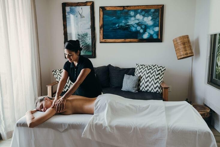 SPA y masajes a domicilio de Zen to Go, en CDMX, Guadalajara, Playa del Carmen y Cancún