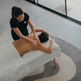 Convierte tu casa en un SPA con masajes a domicilio de Zen to Go