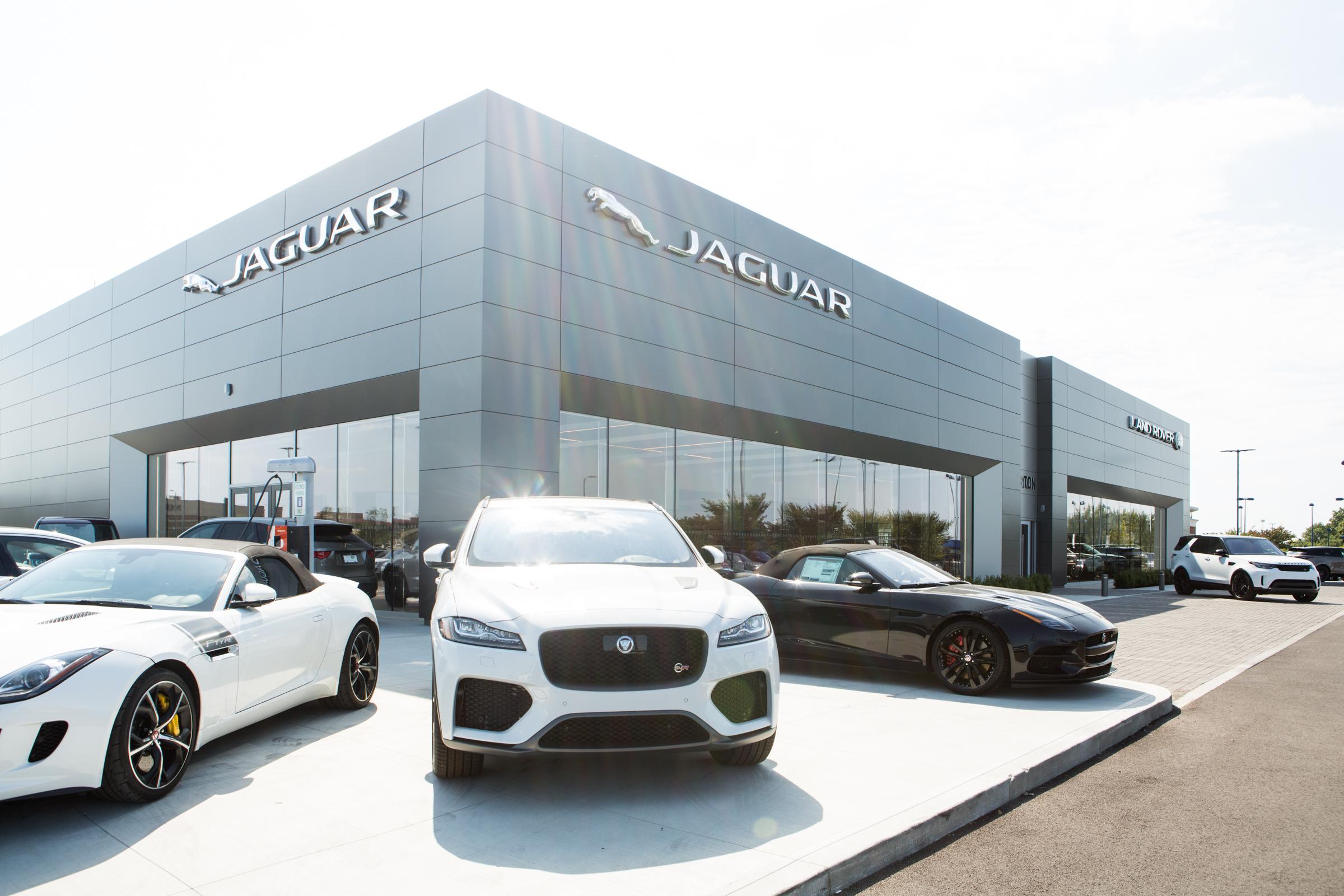 Germain Jaguar / Land Rover