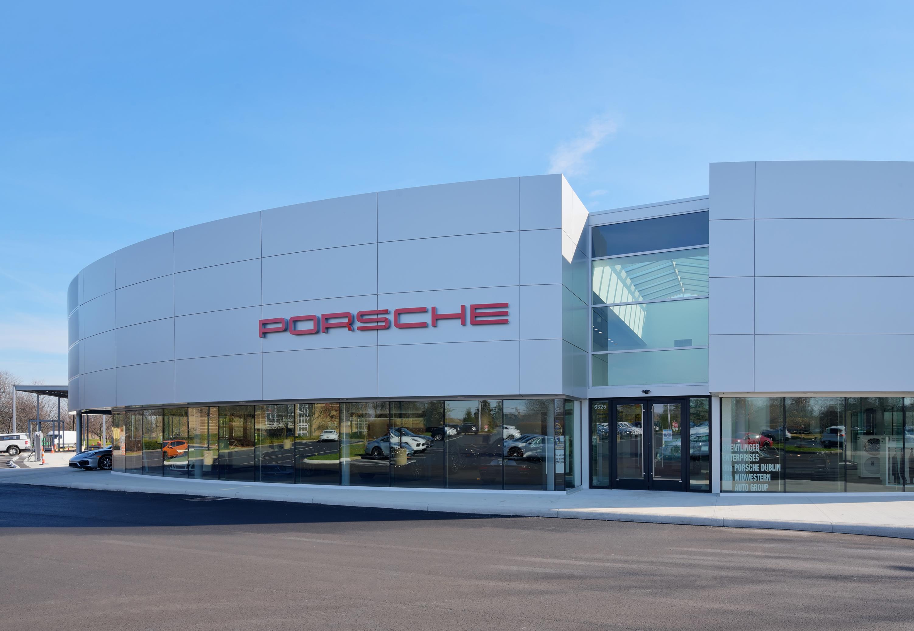 MAG Porsche