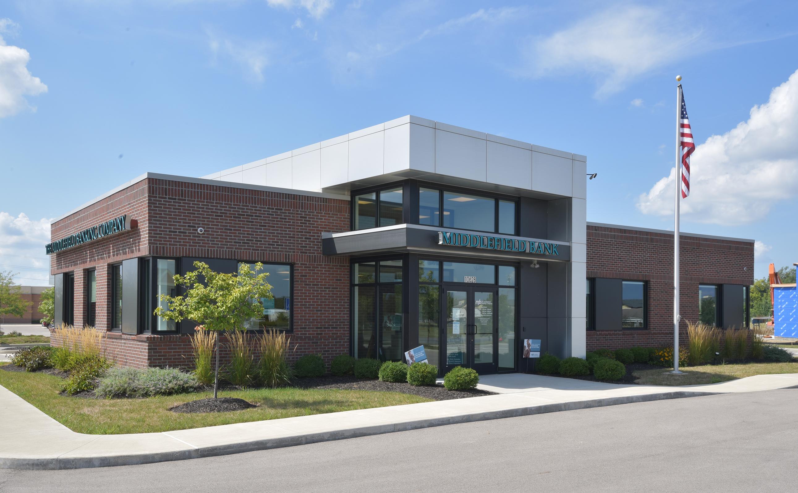 Middlefield Bank