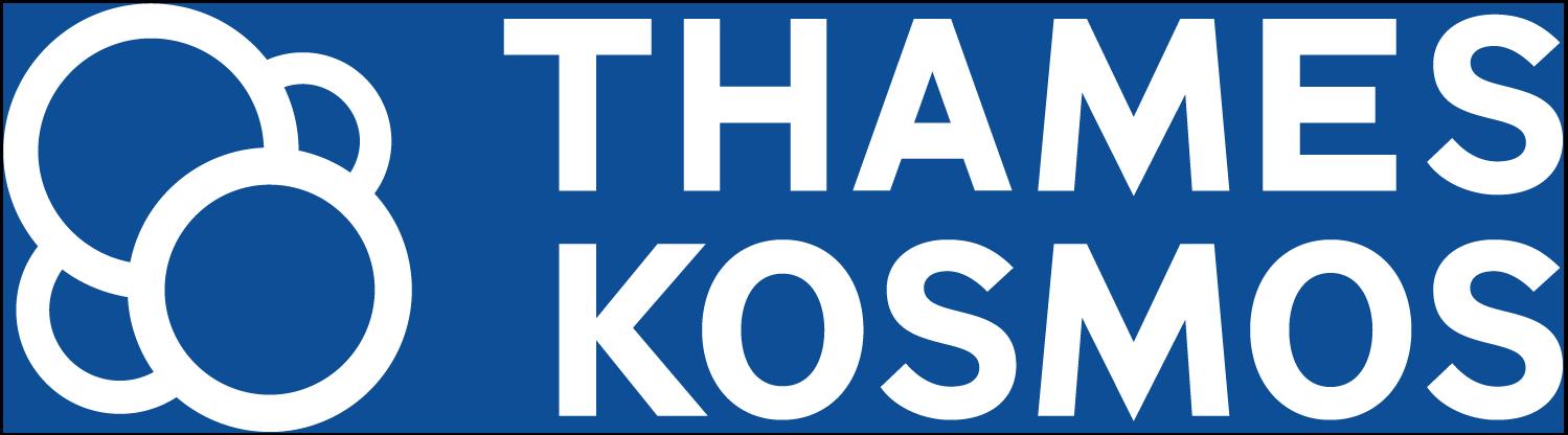 Testimonial Client Kosmos Logo NOA Labs