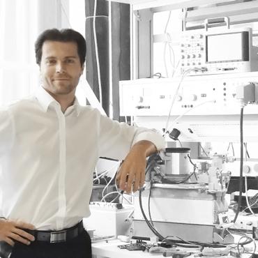 Founder CEO Lech Alexander Murawski NOA Labs