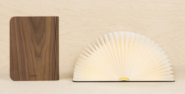 Lumio Premium Lamp Project NOA Labs