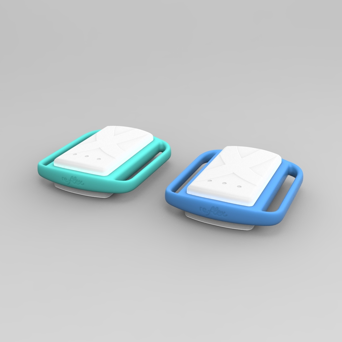 re.flex medical tracking device Project NOA Labs
