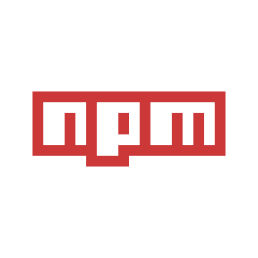 NPM logo
