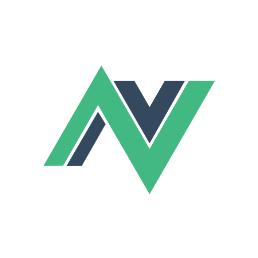 NativeScript Vue logo