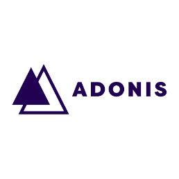 Adonis.js logo