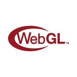 WebGL logo