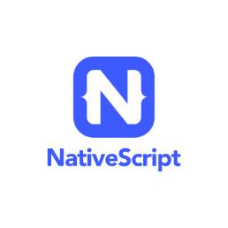 NativeScript logo