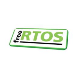 Free RTOS logo