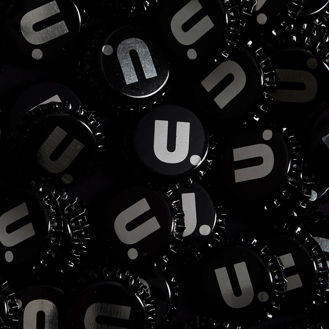 Drink clean with UNLTD. Alcohol Free Craft Beer