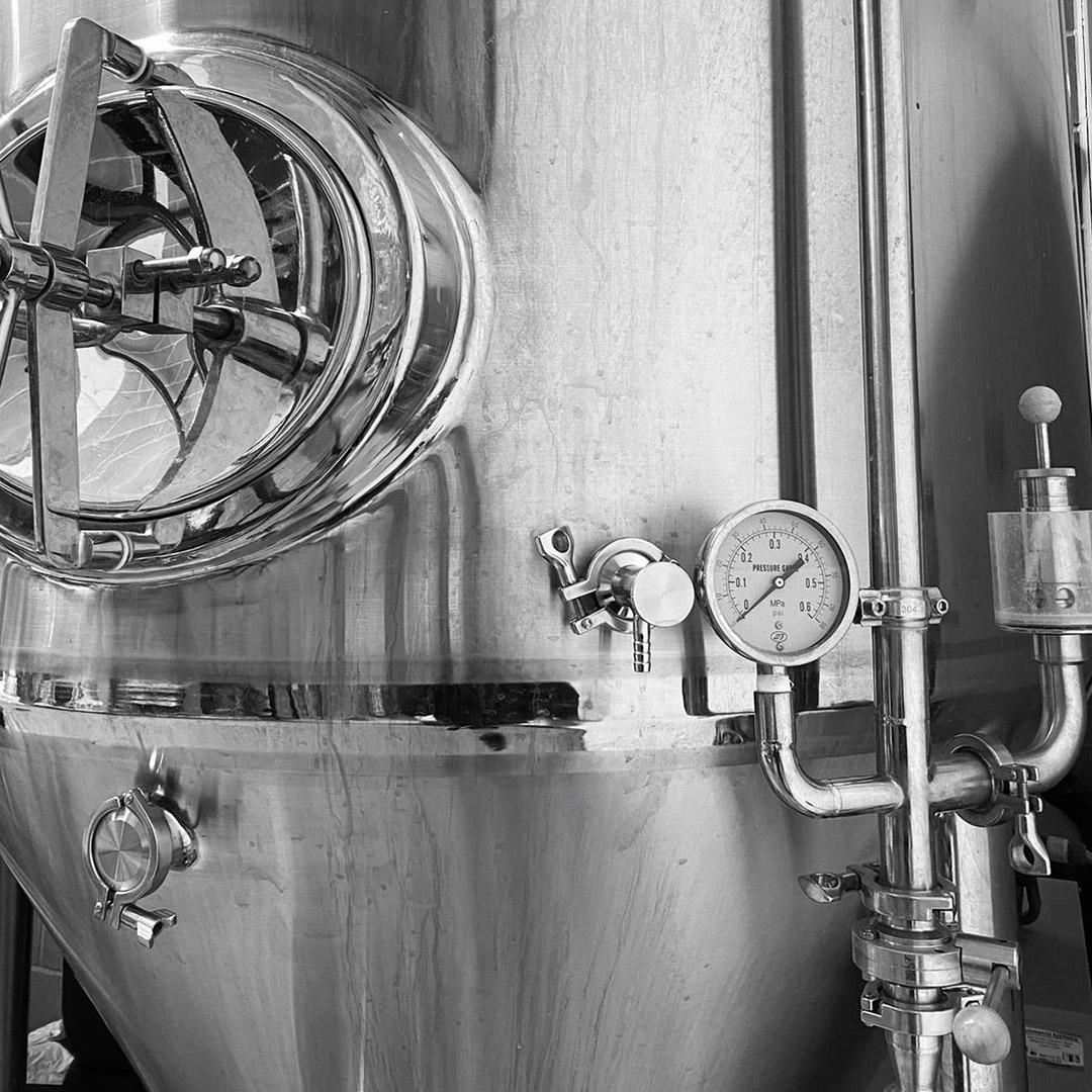 UNLTD. Craft Beer Brewing