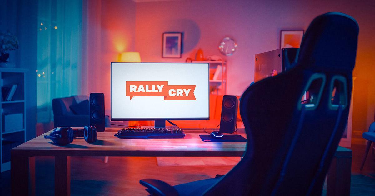 Rally Cry is Hiring