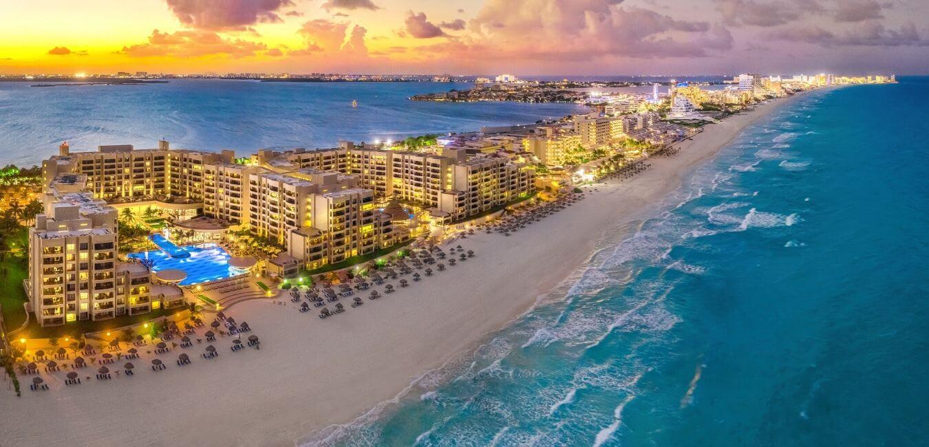 SPA móvil en CDMX, Playa del Carmen y Cancún