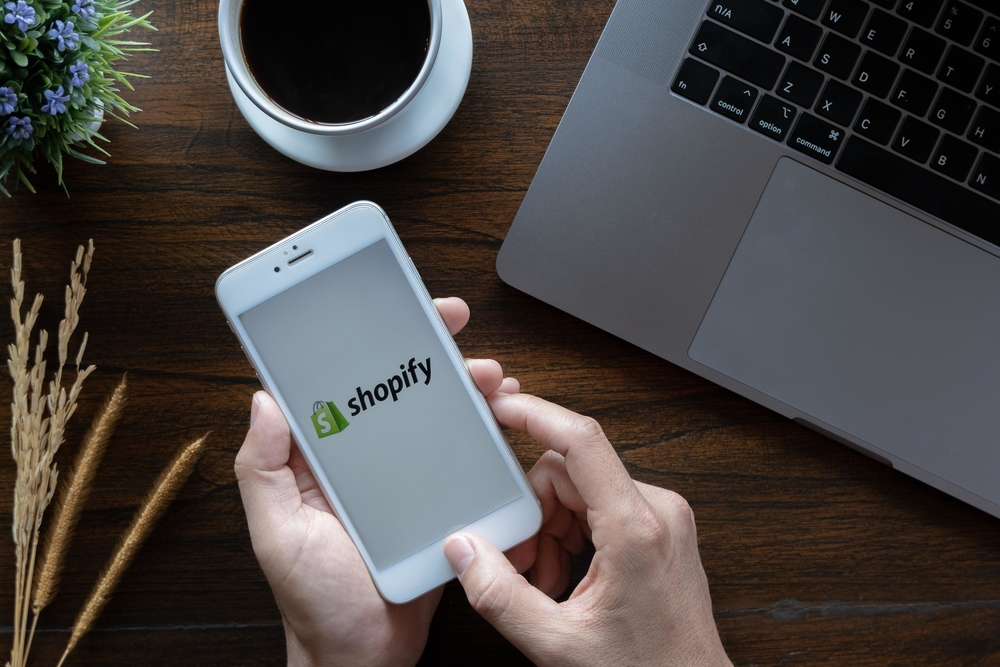 Shopify geolocation