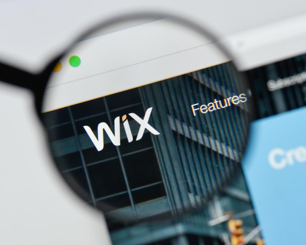 Wix geolocation