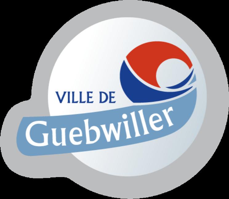Logo de la ville de Guebwiller