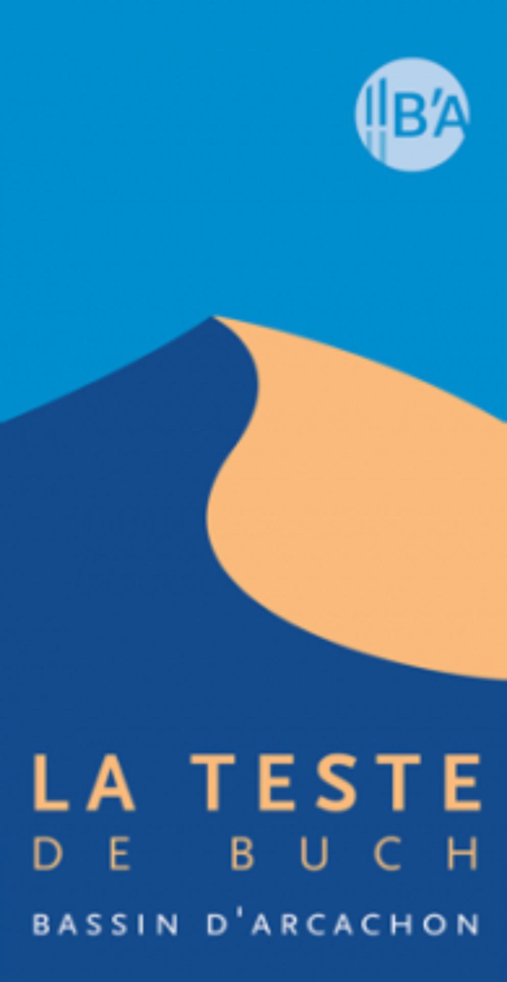 Logo de la ville de La Teste de Buch