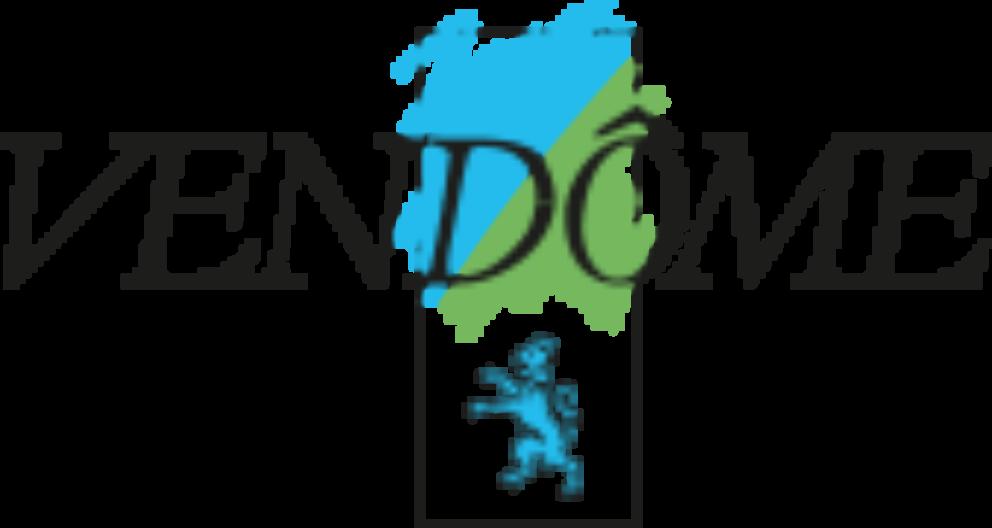 Logo de la ville de Vendôme