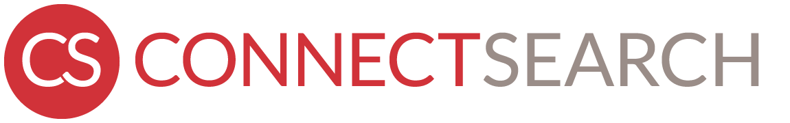 Connect Search Logo