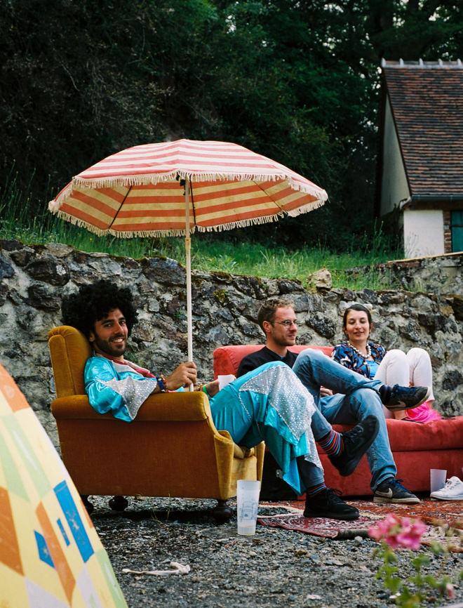 Creuse parasol Copy