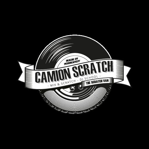 Camion Scratch
