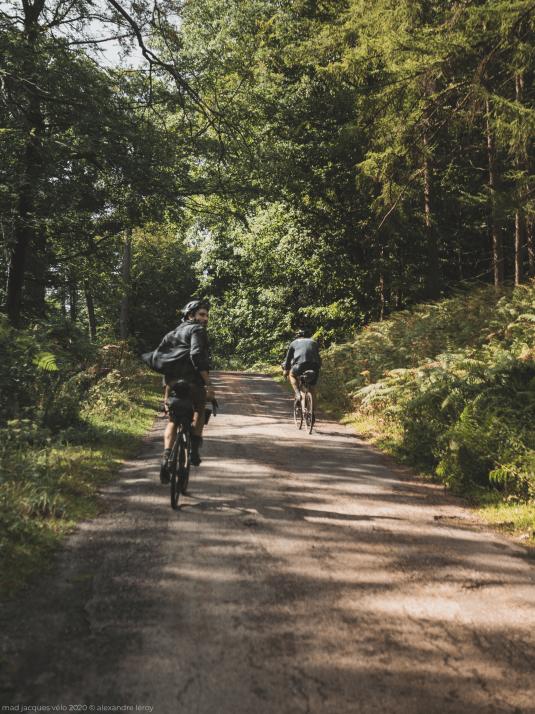 vélo-chemin