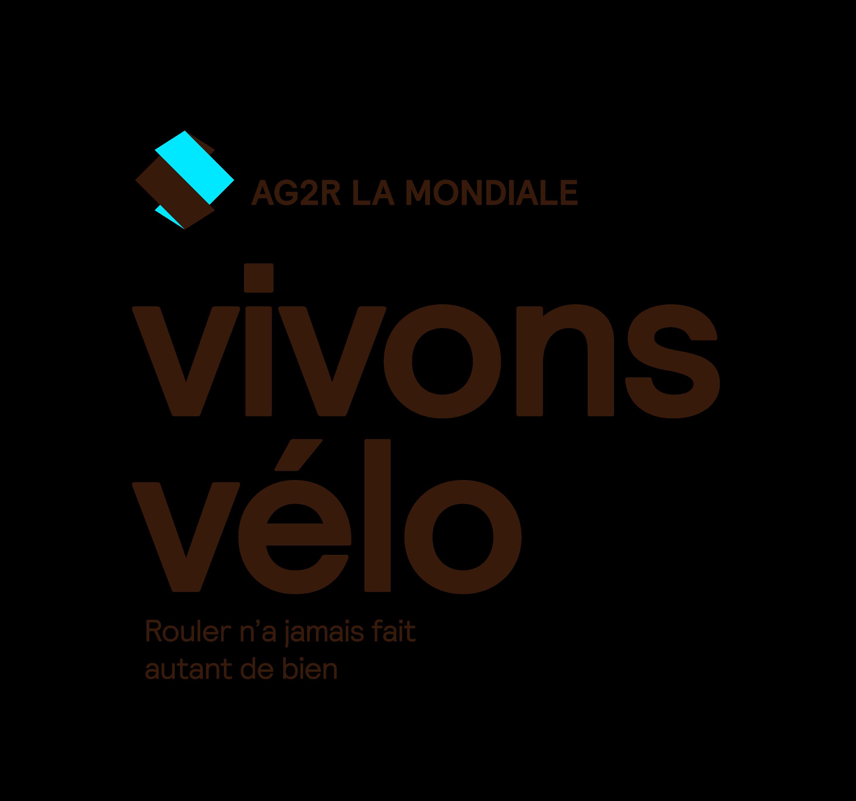 AG2R Vivons Vélo