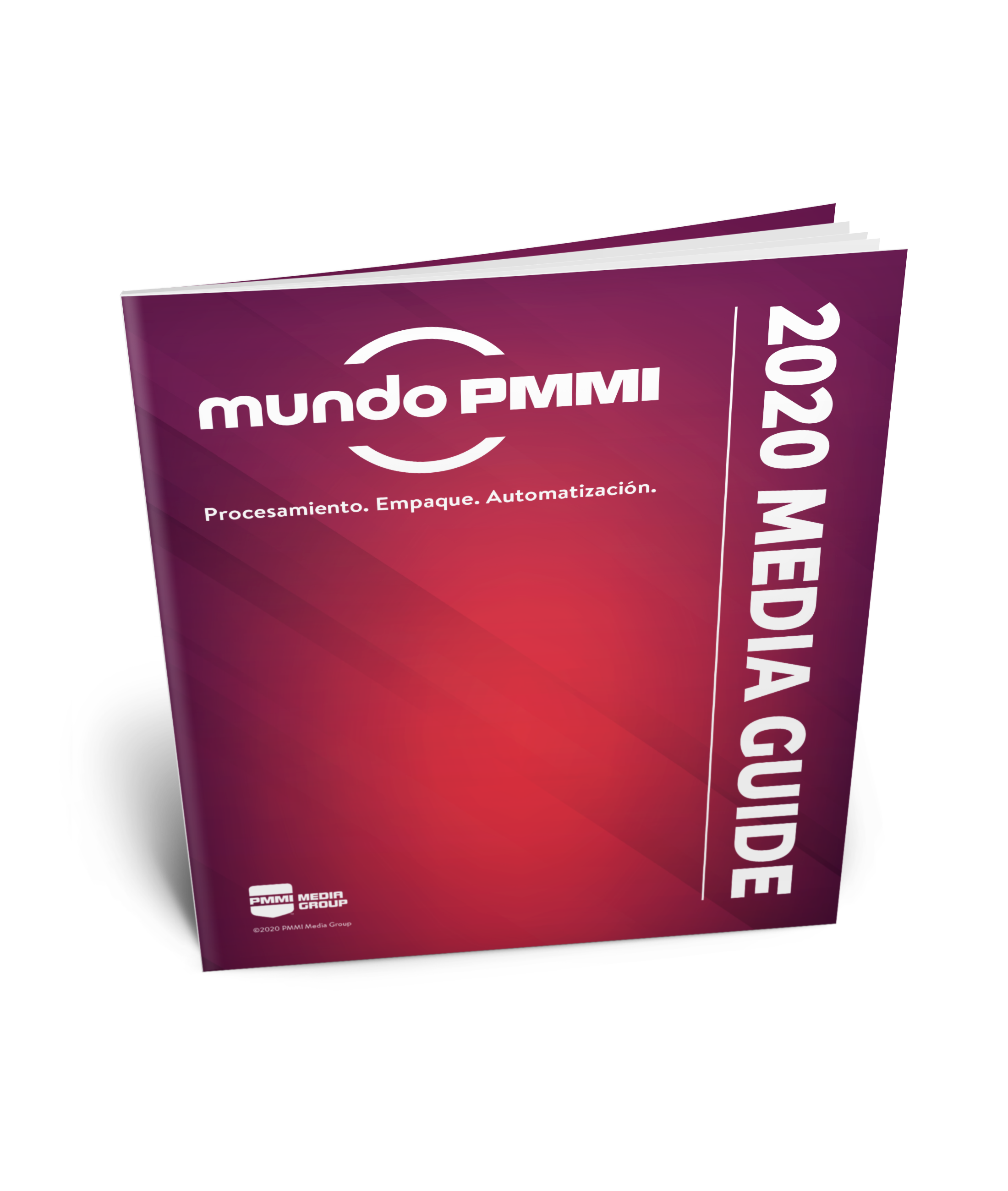 Automation World Media Guide