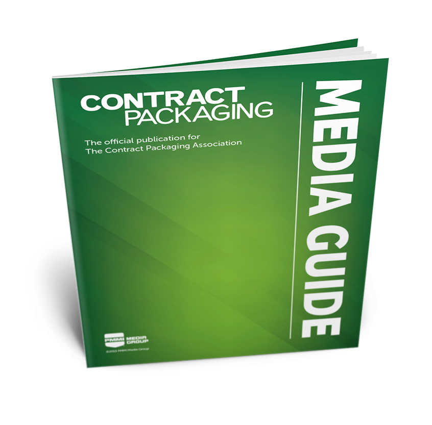 Contract Packaging Media Guide