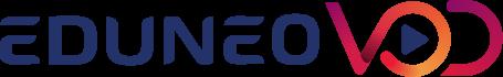 Logo EduneoVOD