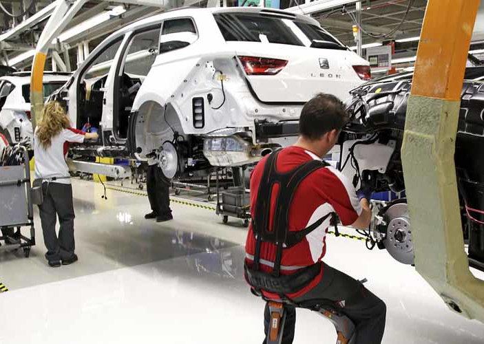 La Asociación europea de fabricantes apunta a las medidas de estímulo para aliviar la situación del mercado