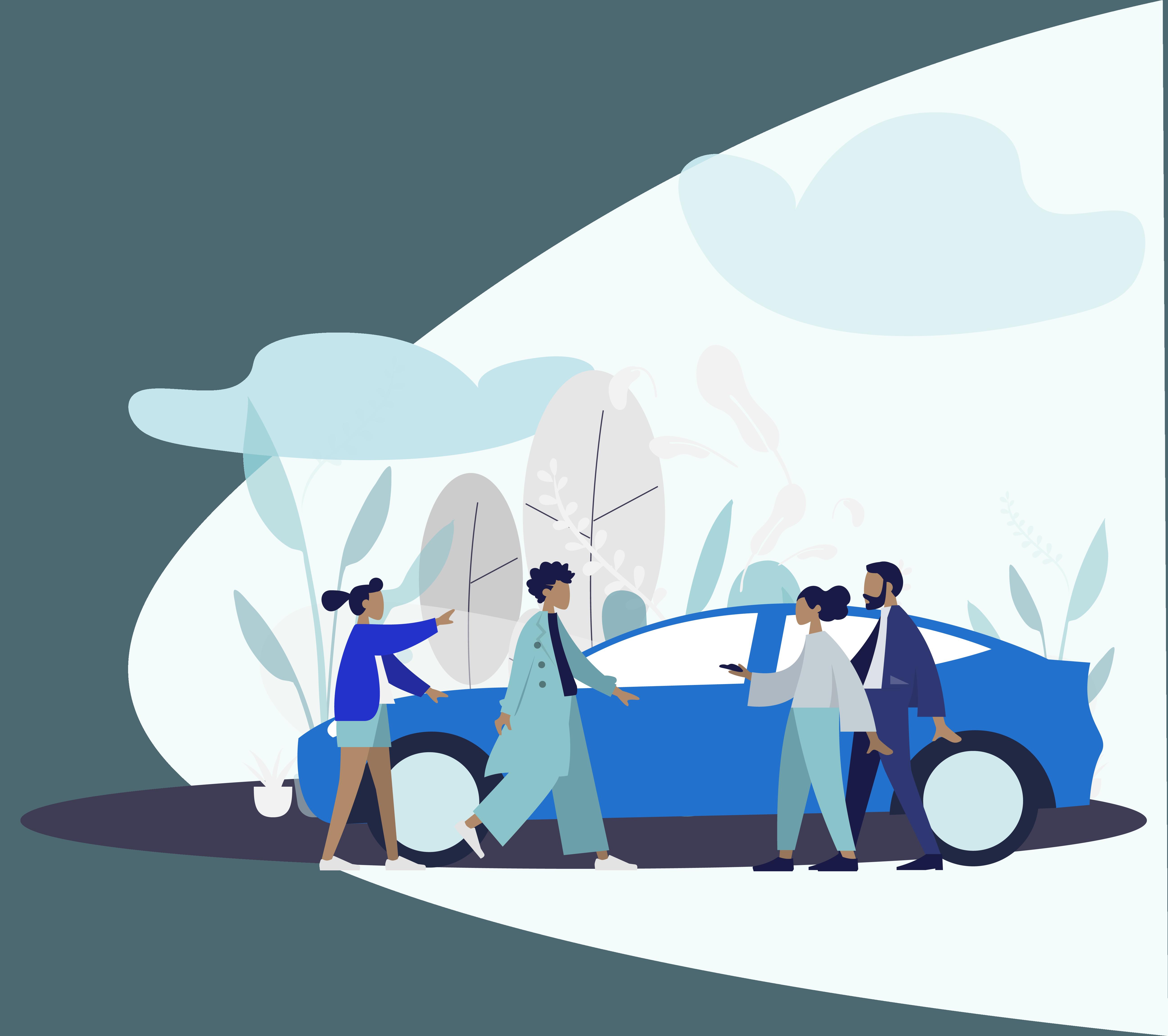 Used Tesla in the Uk