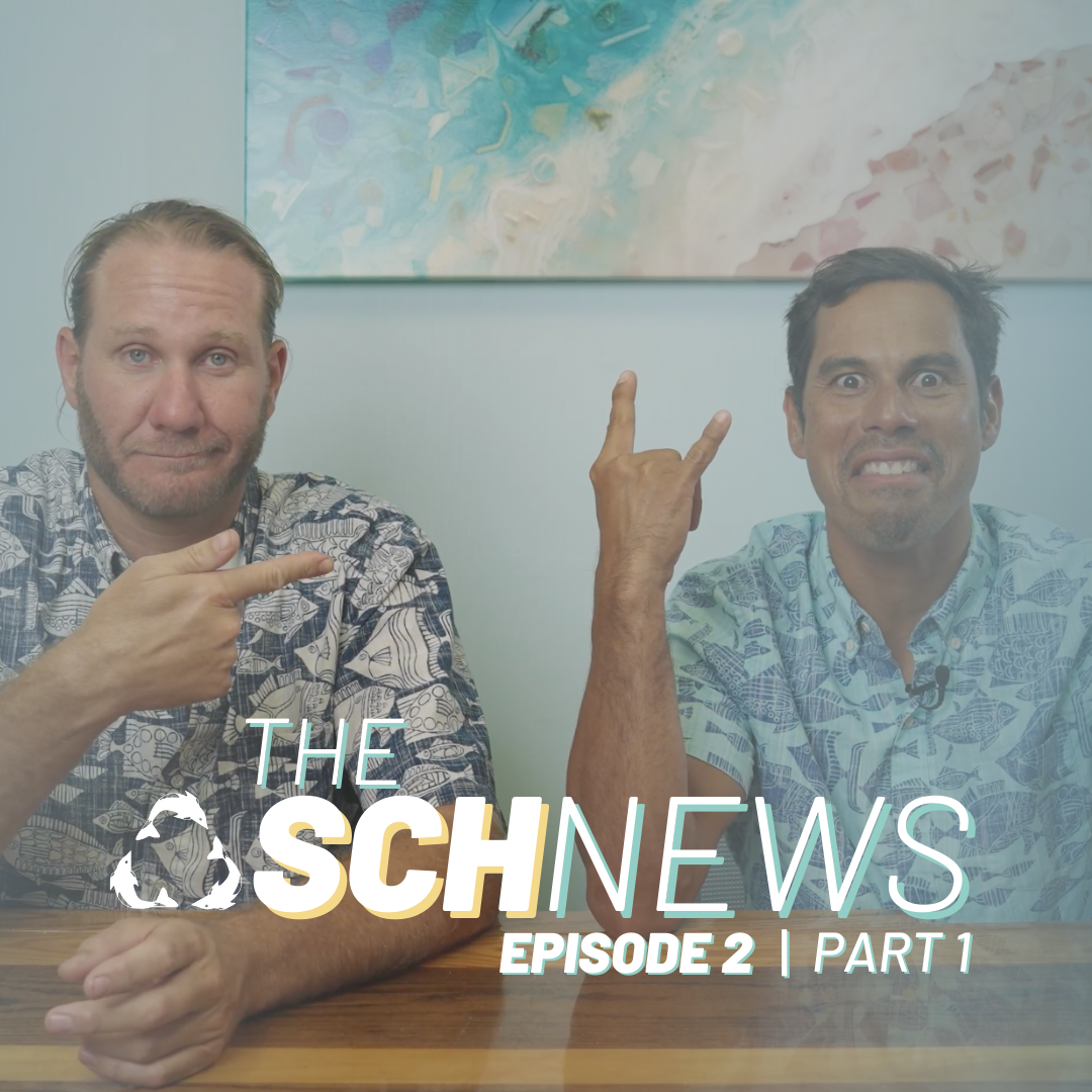 The SCHnews Ep.2