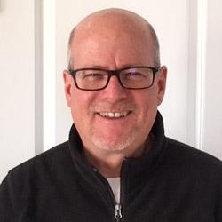 Rev. Brian Doten