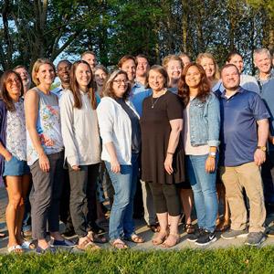 IAFR missionaries