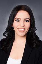 Priscilla Dababneh
