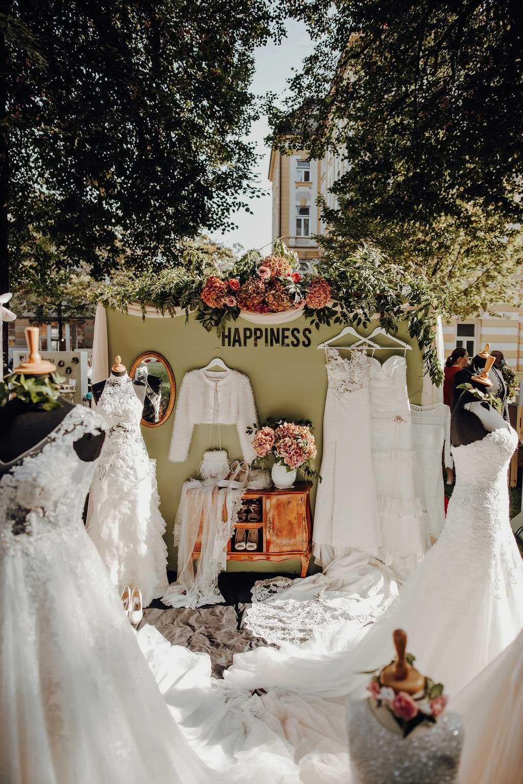 Luft & Liebe Hochzeitsfestival