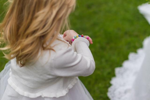 Kinderbetreuung für eure Hochzeit