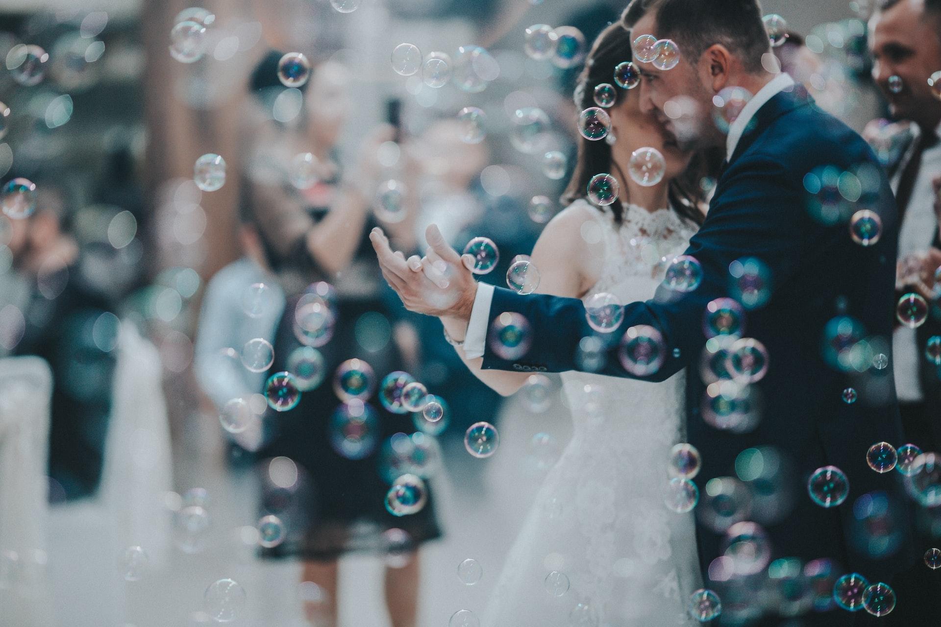 Tanzkurs für eure Hochzeit