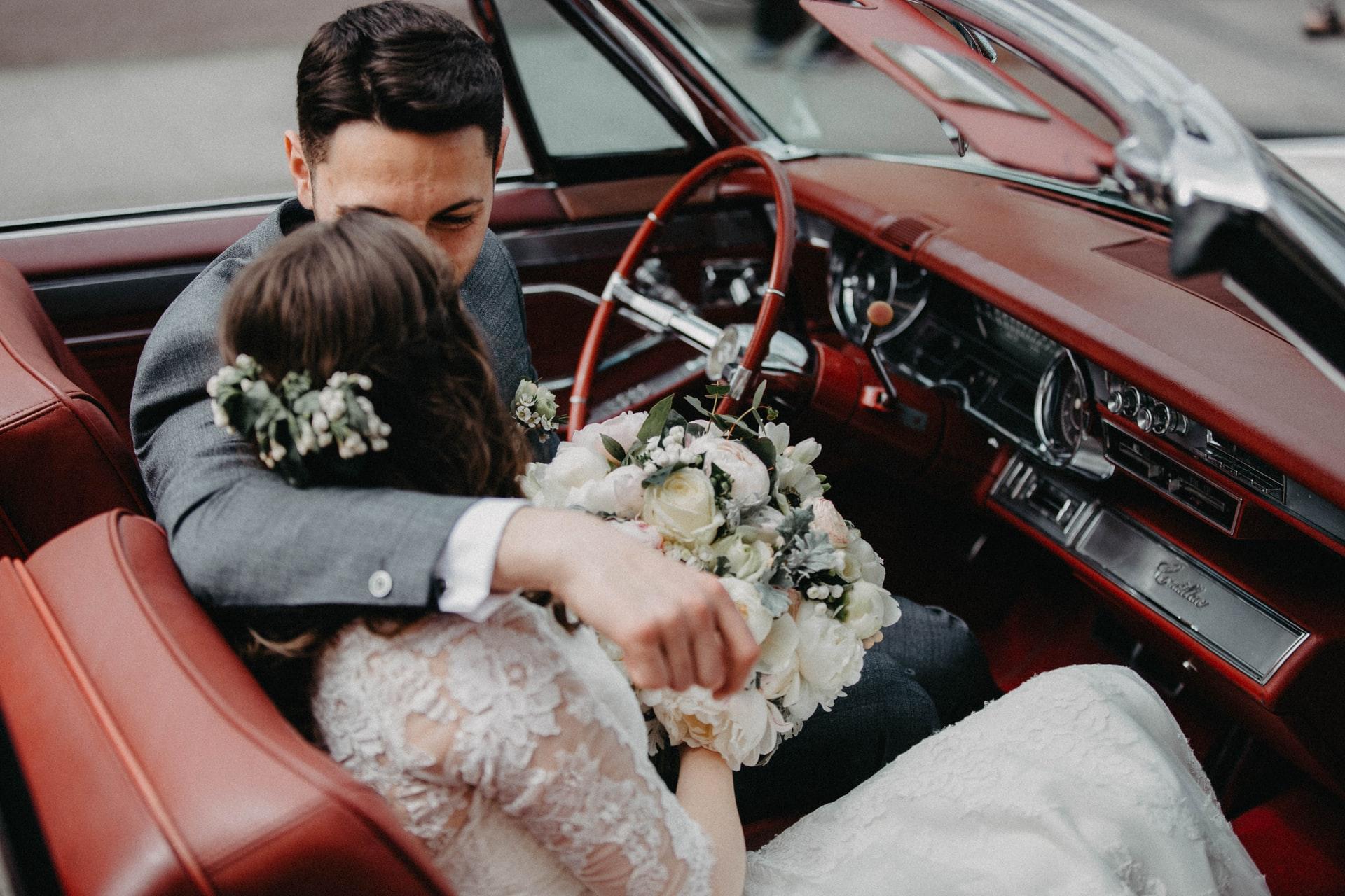 Fahrzeuge für eure Hochzeit