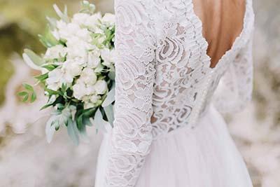 Bruidsmode Oostenrijk