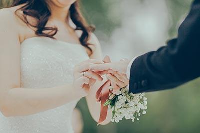 Gratis huwelijksceremonie Oostenrijk