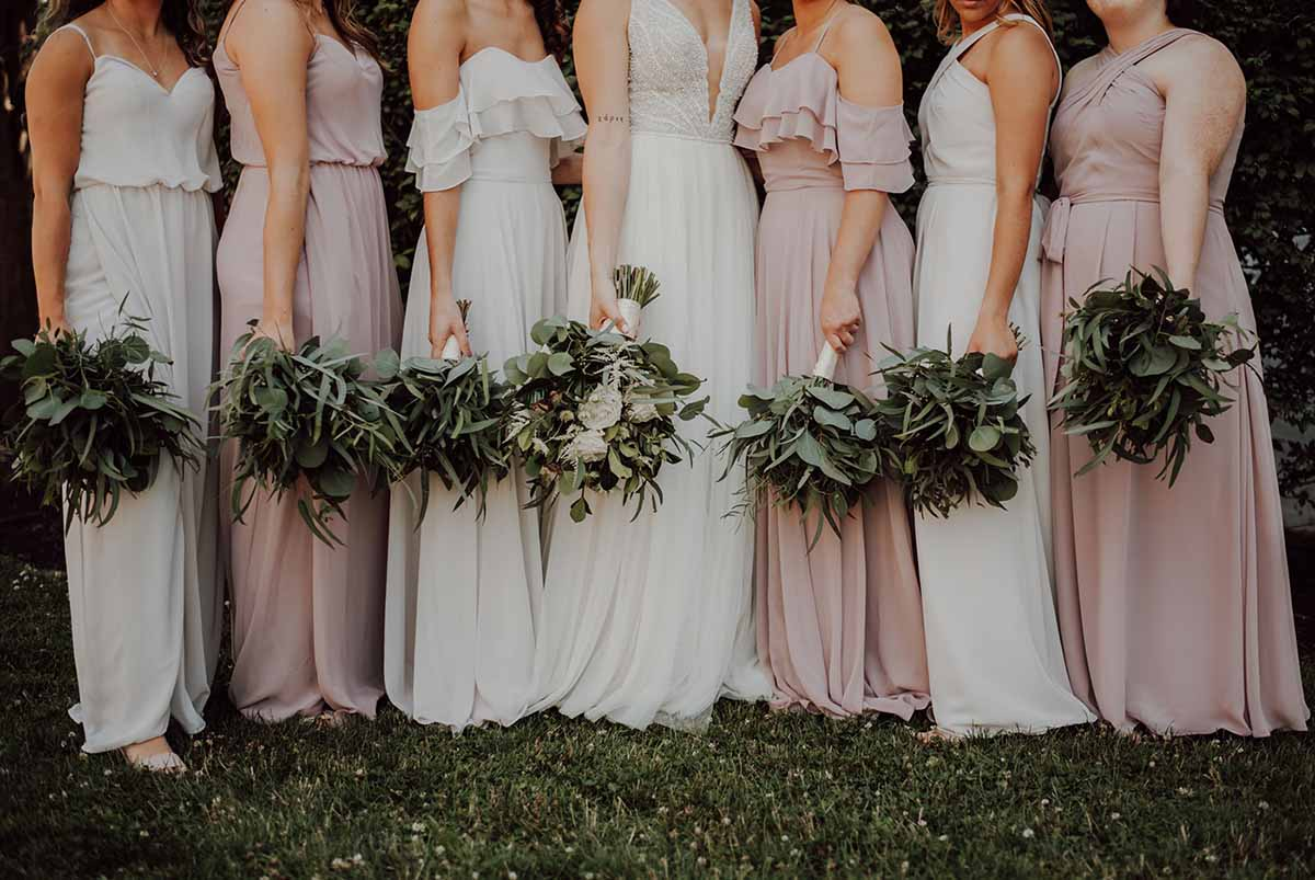 Wedding photographers from Austria