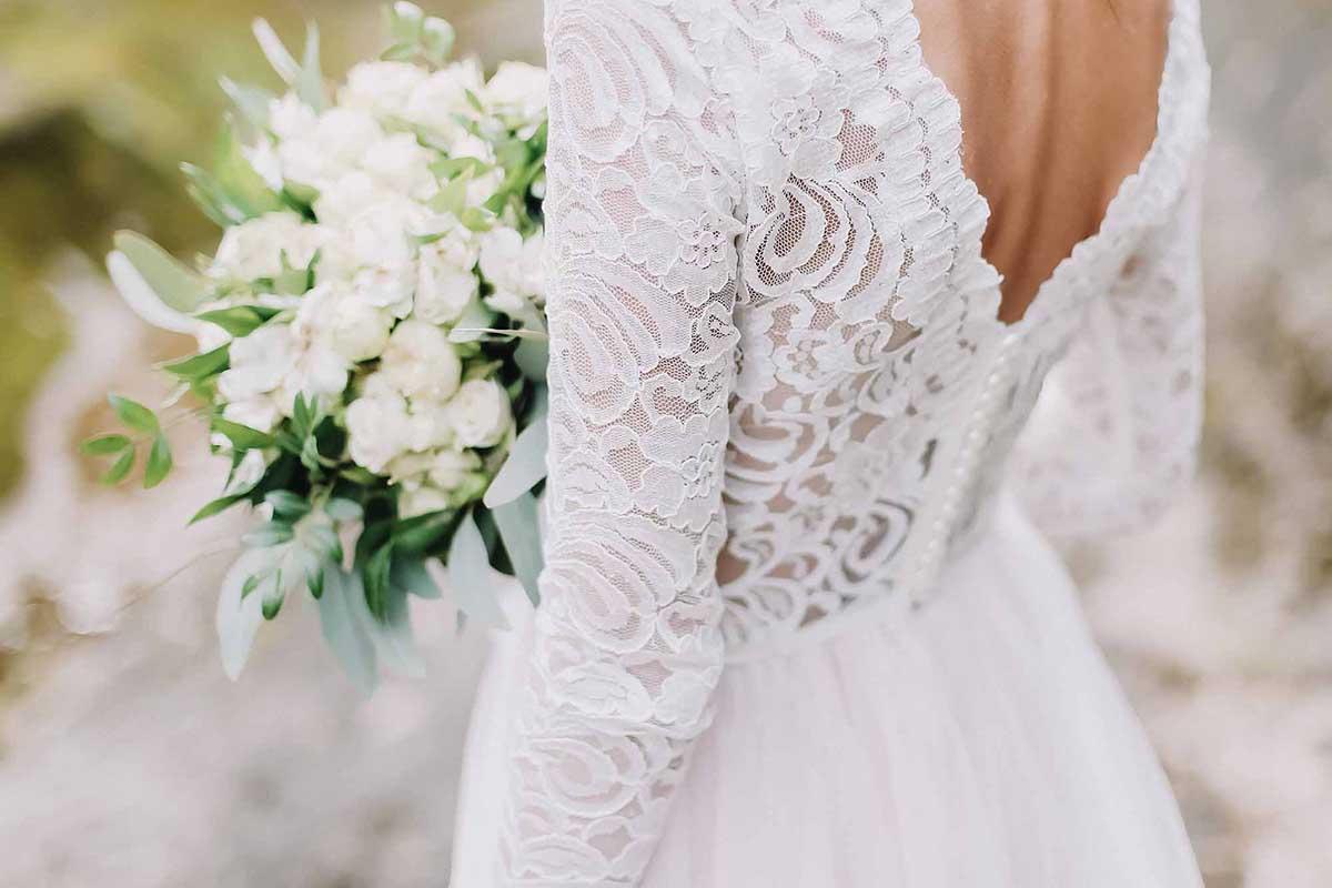 Bridal fashion from Austria