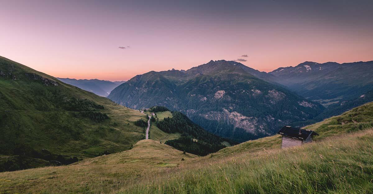 huwelijk in Oostenrijk | bergromantiek
