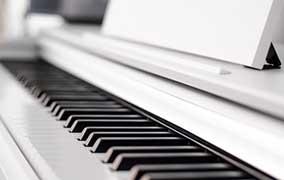 Bruiloftsmuziek | Piano